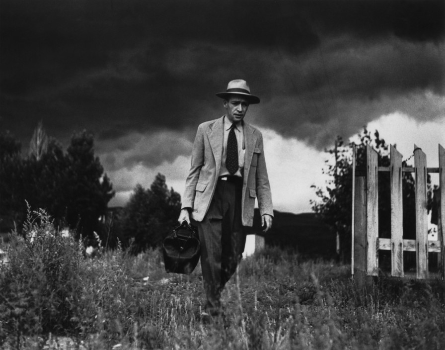 Country Doctor • W. Eugene Smith • Magnum Photos