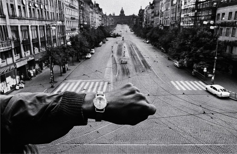 Exiles • Josef Koudelka