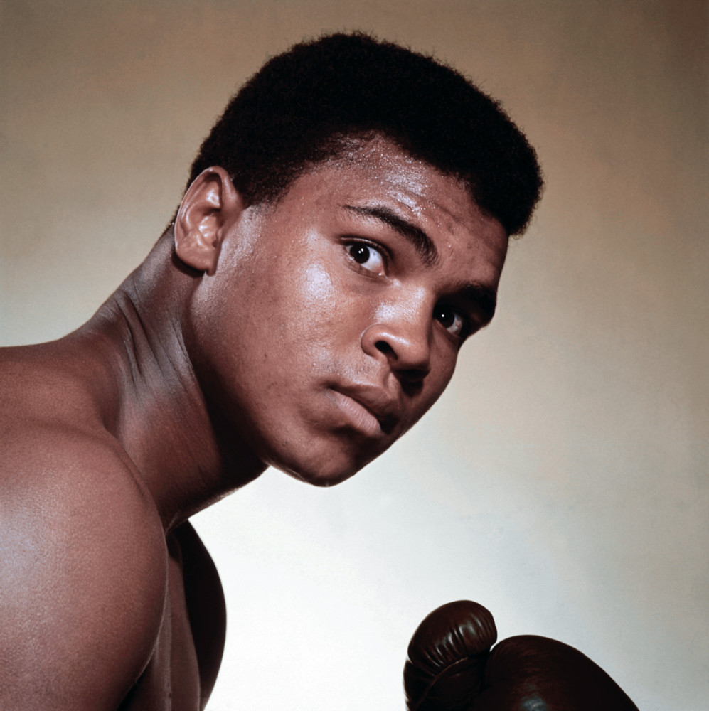 Muhammad Ali A Life In Pictures Magnum Photos