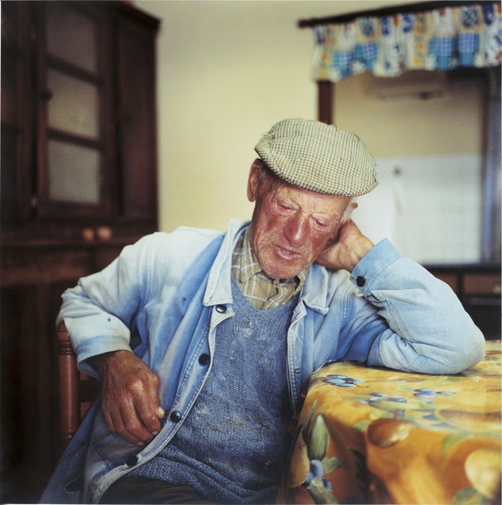 Show Me Calendar >> Raymond Depardon: La Terre des Paysans • Magnum Photos