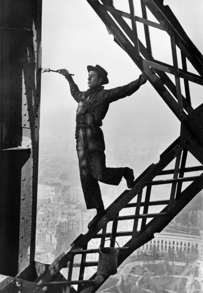 In Memoriam: Marc Riboud, 1923 - 2016 • Magnum Photos