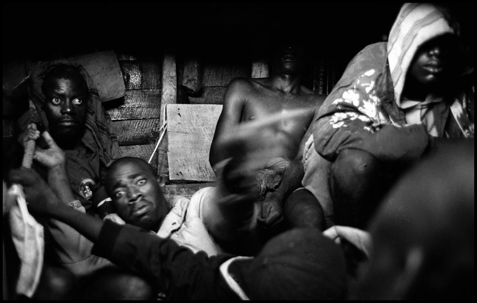 Christopher Anderson: Haiti