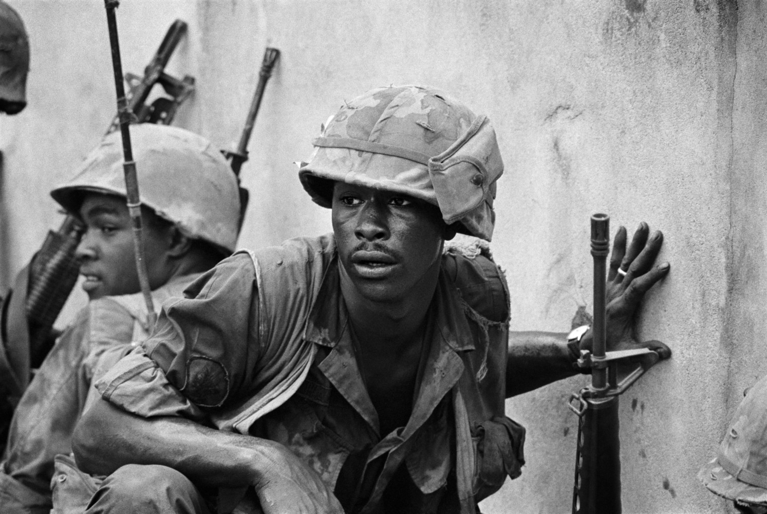 account of the vietnam war Origin it is perhaps indicative of the divisive nature of us military involvement in the vietnam war in the 1960s and 70s that one of the persons most commonly associated with the war was.