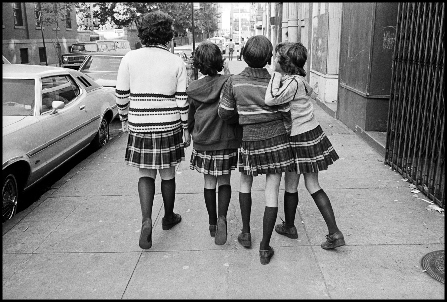 Susan Meiselas • Magnum Photos