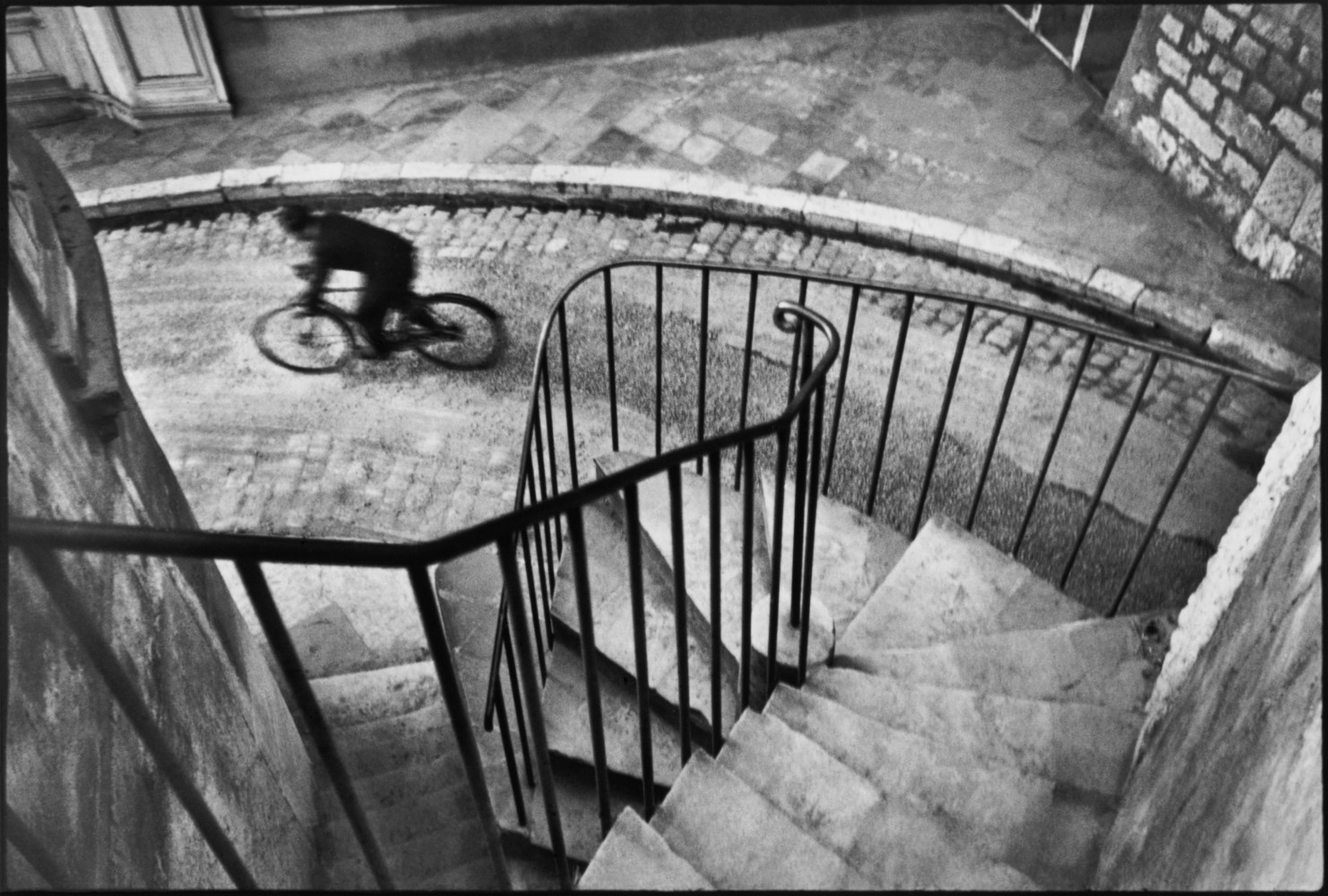 Henri Cartier-Bresson: Principles of a Practice • Magnum Photos