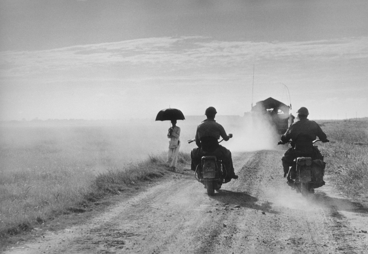 Retrospective in Ancona • Robert Capa • Magnum Photos