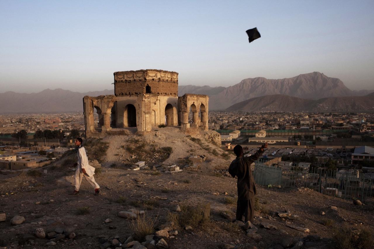 Four Tumultuous Decades in Afghanistan   Magnum Photos Magnum Photos